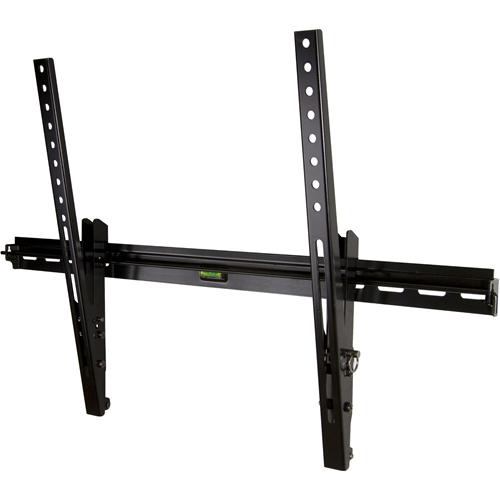 """W Box WBXMA3780TM Väggmonterad för Monitor, TV - 203,2 cm (80"""") Skärmhållare - 68,04 kg Belastningskapacitet"""