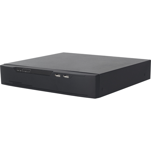 W Box WBXNV04P41S - 4 Channels - H.264, MPEG-4 Formats - 30 Fps - 1 Audio In - 1 Audio Out - 1 VGA Out - HDMI