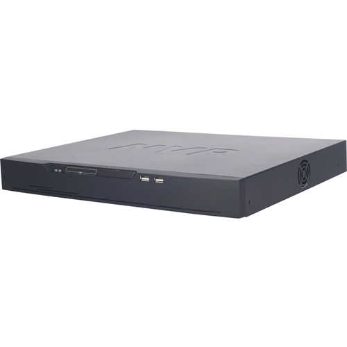 W Box WBXNV08P82S2T - 8 Channels - H.264, MPEG-4 Formats - 2 TB Hårddisk - 30 Fps - 1 Audio In - 1 Audio Out - 1 VGA Out - HDMI