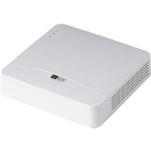 W Box (WBXRA040E) Video Surveillance System