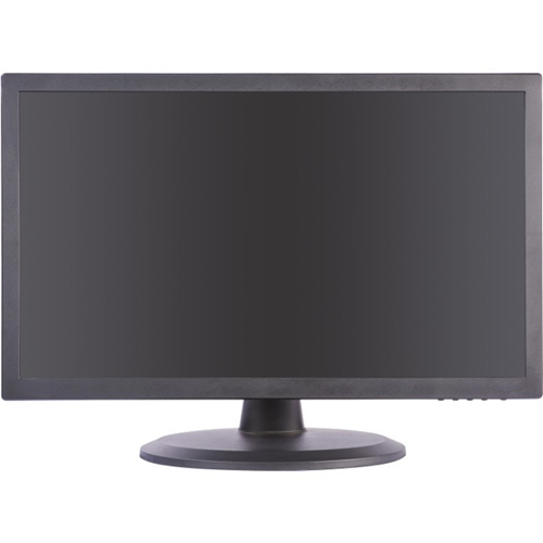 "Hikvision DS-D5022QE-B 54,6 cm (21,5"") Direct LED LCD-skärm - 16:9 - 5 ms - 1920 x 1080 - 16,7 miljoner färger - 250 cd/m² - Typisk - Full HD - HDMI - VGA - 30 W"