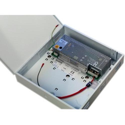 Elmdene Nätaggregat - 87% - 120 V AC, 230 V AC Input Voltage - 27,6 V DC Output Voltage - Hölje