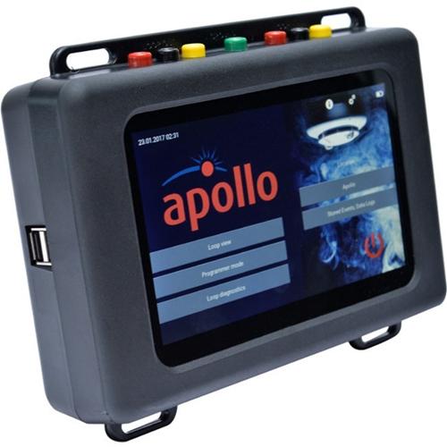Apollo - USB - Litium Ion (Li-Ion)