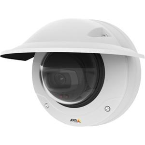 AXIS Q3515-LVE Nätverkskamera - Färg - Motion JPEG - 1920 x 1080 - 3 mm - 9 mm - 3x Optical - Kabel - Kupol