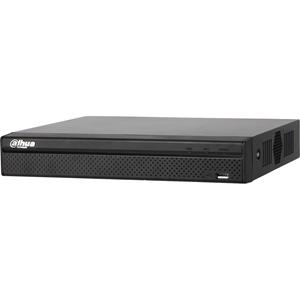 Dahua Lite NVR4104-P-4KS2 4 Kanal Trådbunden Videoövervakningsstation - Nätverksinspelare - HDMI