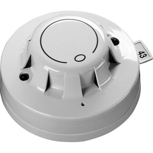 Apollo Discovery Gas Leak Sensor - Vit - Trådlös - 24 V DC - Vatten Detection