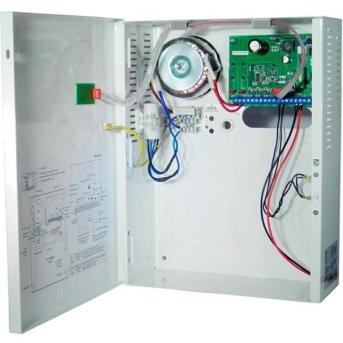 Alarmtech PSV 1215-18 Nätaggregat - 20,70 W - Väggmonterad - 230 V AC Indata - 13,8 V DC Utdata