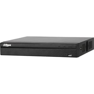 Dahua Lite NVR4108-8P-4KS2 8 Kanal Trådbunden Videoövervakningsstation - Nätverksinspelare - HDMI