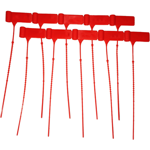 STI - Röd - 10 / Pack