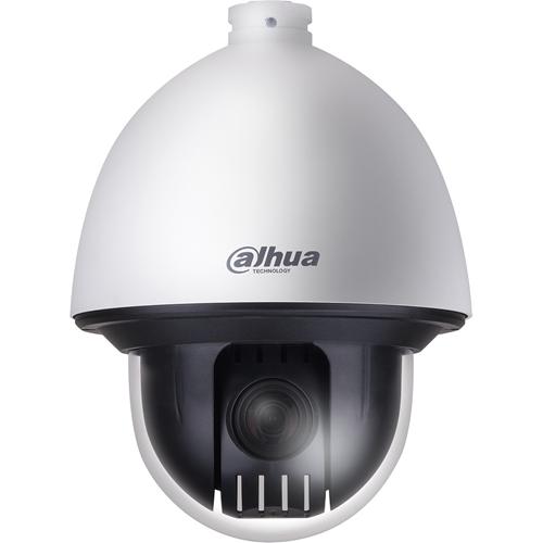 Dahua Pro DH-SD60230U-HNI 2 Megapixel Nätverkskamera - Kupol - H.265, H.264 - 1920 x 1080 - 30x Optical - CMOS - Väggmonterad, Takmonterad, Stångmontering