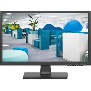 "W Box Pro-Grade WBXML20 49,6 cm (19,5"") Full HD LED LCD-skärm - 16:9 - Matte Black - 508 mm Class - IPS-teknik - 1920 x 1080 - 16,7 miljoner färger - 250 cd/m² - 5 ms GTG - 60 Hz Refresh Rate - HDMI - VGA"