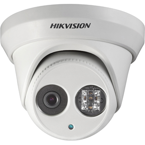 Hikvision EasyIP 2.0plus DS-2CD2383G0-I 8 Megapixel Nätverkskamera - 30 m Night Vision - H.265, H.264, MJPEG - 3840 x 2160 - CMOS - Väggmonterad, Stångmontering, Takmonterad