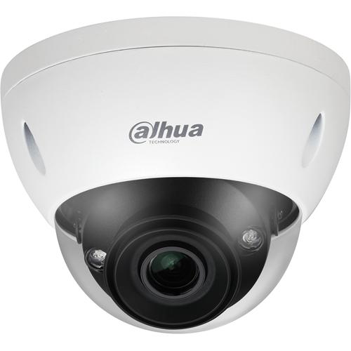 Dahua DH-IPC-HDBW5442E-ZE 4 Megapixel Nätverkskamera - Kupol - 40 m Night Vision - H.264, H.265, MJPEG - 2688 x 1520 - 4,4x Optical - CMOS - Väggmonterad, Stångmontering, Takmonterad