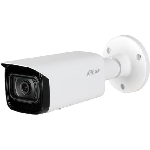 Dahua DH-IPC-HFW5241T-ASE 2 Megapixel Nätverkskamera - Punkt - 80 m Night Vision - H.264, H.265, MJPEG - 1920 x 1080 - CMOS - Stångmontering
