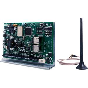 Dualtech DALM IP DALM3000 IP/4G Kth SIM24 - GSM - 4G