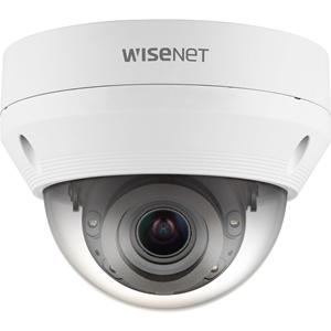 Wisenet QNV-8080R 5 Megapixel Nätverkskamera - Kupol - 30 m Night Vision - MJPEG, H.264, H.265 - 2592 x 1944 - 3,1x Optical - CMOS - Takmonterad