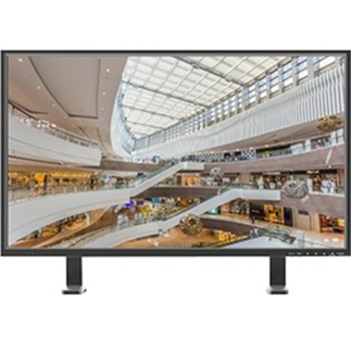 "W Box Pro-Grade WBXML4K28 64,9 cm (25,6"") 4K UHD LED LCD-skärm - 16:9 - Matte Black - 711,20 mm Class - 3840 x 2160 - 16,7 miljoner färger - 300 cd/m² - 5 ms GTG - 60 Hz Refresh Rate - DVI - HDMI - VGA"