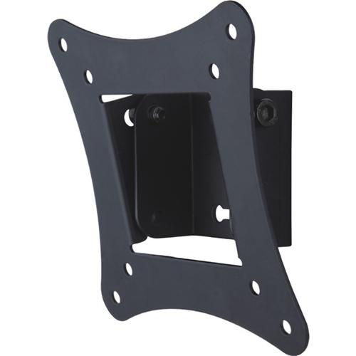 W Box Monteringskonsol för Monitor - Svart - 1 Display(s) Supported109,2 cm Skärmhållare - 15 kg Belastningskapacitet - 100 x 100 VESA Standard