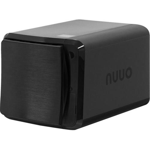 NUUO NVRmini NE-4083 8 Kanal Trådbunden Videoövervakningsstation - Nätverksinspelare - HD Recording