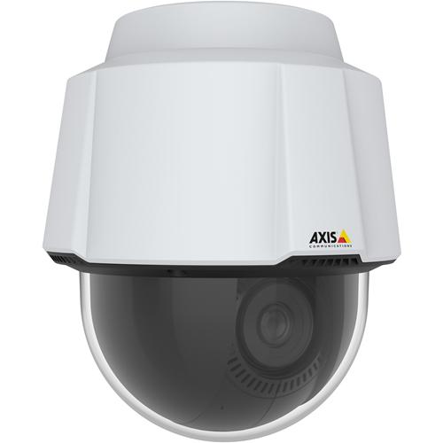 AXIS P5655-E Nätverkskamera - Dome - MJPEG - 1920 x 1080 - 32x Optical - Takmonterad, Väggmonterad, Stångmontering