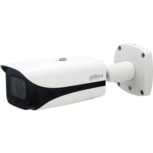 Dahua DH-IPC-HFW5442E-ZE 4 Megapixel Nätverkskamera - Bullet - 50 m Night Vision - H.265, H.264, MJPEG - 2688 x 1520 - 4,4x Optical - CMOS - Stångmontering, Väggmonterad, Takmonterad, Vehicle Mount