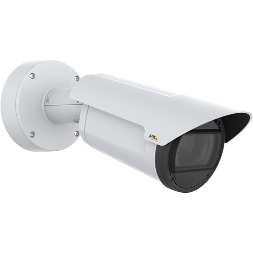 AXIS Q1785-LE 2 Megapixel Nätverkskamera - Punkt - 79,86 m Night Vision - MJPEG - 1920 x 1080 - 32x Optical - Stångmontering