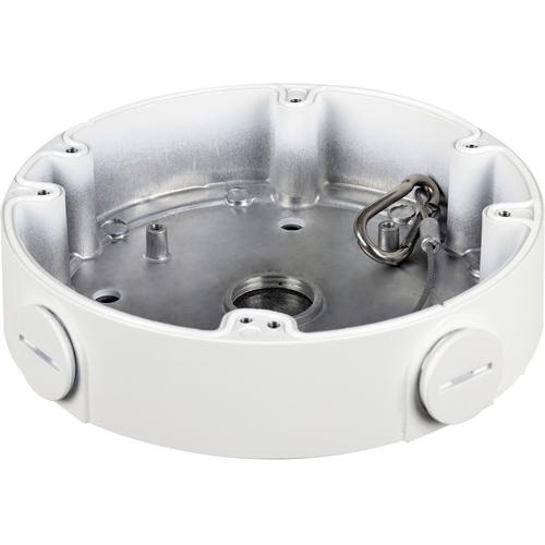 Dahua PFA138-V2 Kamerafäste för Övervakningskamera - Vit - 3 kg Belastningskapacitet