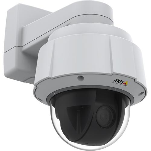 AXIS Q6074-E Nätverkskamera - 1280 x 720 - 30x Optical
