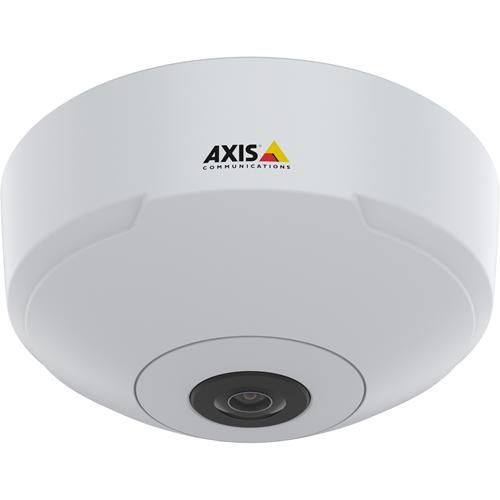 AXIS M3067-P 6 Megapixel Nätverkskamera - MJPEG - 2560 x 1920 - Väggmonterad, Takmonterad, Stångmontering