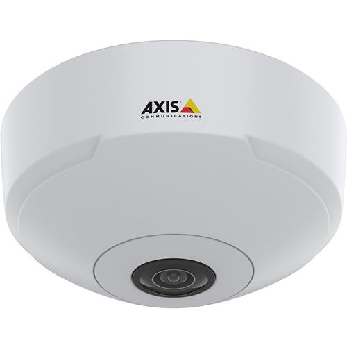 AXIS M3068-P 12 Megapixel Nätverkskamera - MJPEG - 4000 x 3000 - Väggmonterad, Takmonterad, Stångmontering