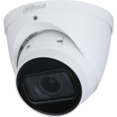 Dahua Lite IPC-HDW2231T-ZS-S2 2 Megapixel Nätverkskamera - 40 m Night Vision - H.264, H.265, MJPEG - 1920 x 1080 - 5x Optical - CMOS - Stångmontering, Väggmonterad, Takmonterad