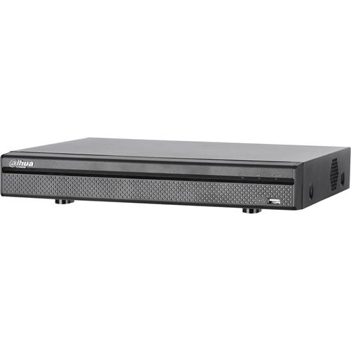 Dahua Lite DH-XVR5104 4 Kanal Trådbunden Videoövervakningsstation - Digital videoinspelare - HDMI - Full HD Recording