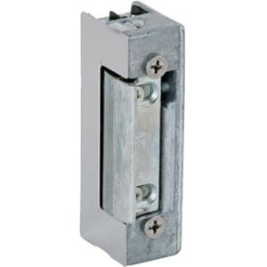 CDVI - 12 V DC, 12 V AC - Rostfritt stål