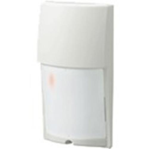 Optex LX-402 Rörelsesensor - Trådbunden - Passive Infrared Sensor (PIR) - 15 m Motion Sensing Distance - Takmonteringsbar, Monterbar på vägg - Inomhus/utomhus