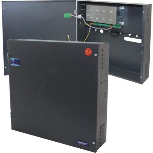 Alarmtech Greyline Strömförsörjning - Box - 230 V AC Indata