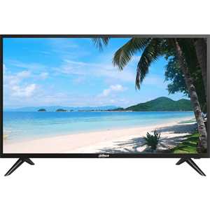 "Dahua LM43-F200 108 cm (42,5"") Full HD LED LCD-skärm - 16:9 - 1092,20 mm Class - 1920 x 1080 - 16,7 miljoner färger - 330 cd/m² - 8 ms - 60 Hz Refresh Rate - HDMI - VGA"