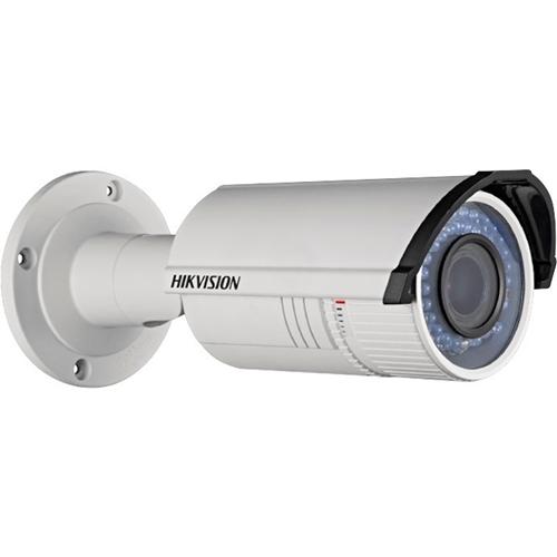 Hikvision DS-2CD2622FWD-IZ 2 Megapixel Nätverkskamera - Punkt - 30 m Night Vision - H.264, MJPEG - 1920 x 1080 - 4,3x Optical - CMOS - Stångmontering