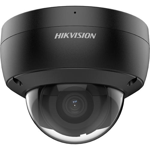 Hikvision EasyIP 4.0 DS-2CD2146G2-I 4 Megapixel Nätverkskamera - Kupol - 30 m Night Vision - H.264, MJPEG, H.265 - 2592 x 1944 - CMOS - Väggmonterad, Stångmontering
