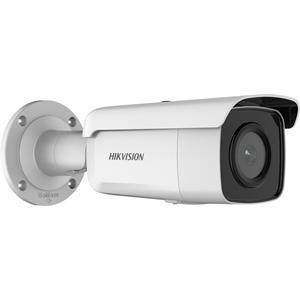 Hikvision DS-2CD2T46G2-2I 4 Megapixel Nätverkskamera - Punkt - 60 m Night Vision - MJPEG, H.264, H.265 - 2592 x 1944 - CMOS - Stångmontering