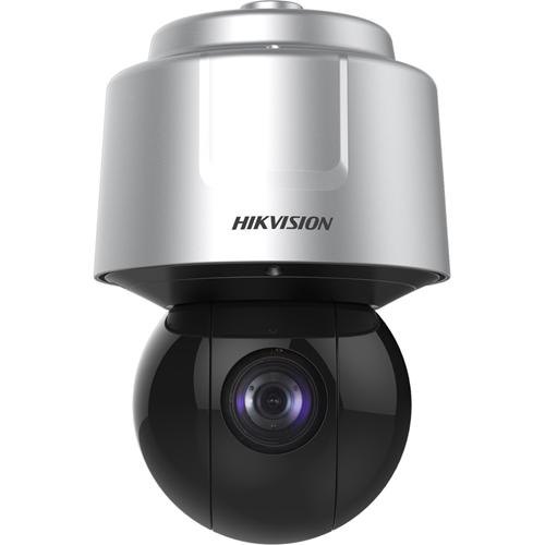Hikvision Ultra DS-2DF6A436X-AEL(C) 4 Megapixel Nätverkskamera - Kupol - H.265, H.264, MJPEG - 2560 x 1440 - 36x Optical - CMOS - Väggmonterad, Stångmontering, Takmonterad