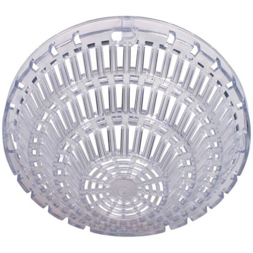 STI Steel Web Stopper STI-8100 Säkerhetsskydd för Rökvarnare - Polycarbonate - Clear