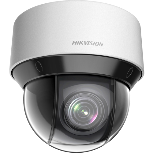 Hikvision DS-2DE4A225IW-DE 2 Megapixel Nätverkskamera - Kupol - 50 m Night Vision - H.265, H.264, MJPEG - 1920 x 1080 - 25x Optical - CMOS - Väggmonterad, Stångmontering, Takmonterad