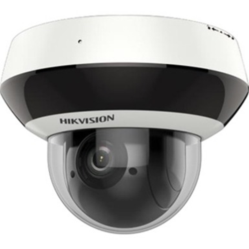 Hikvision DS-2DE2A404IW-DE3 4 Megapixel Nätverkskamera - Kupol - 20 m Night Vision - H.264, MJPEG, H.265 - 2560 x 1440 - 4x Optical - CMOS - Väggmonterad