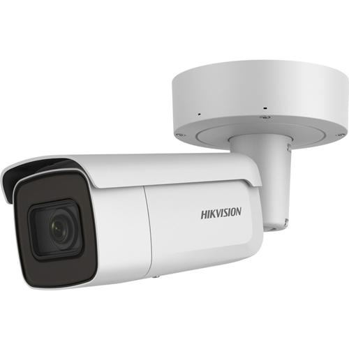 Hikvision EasyIP DS-2CD2646G2-IZS 4 Megapixel Nätverkskamera - Punkt - 60 m Night Vision - H.264, MJPEG, H.265 - 2592 x 1944 - 4,3x Optical - CMOS - Stångmontering