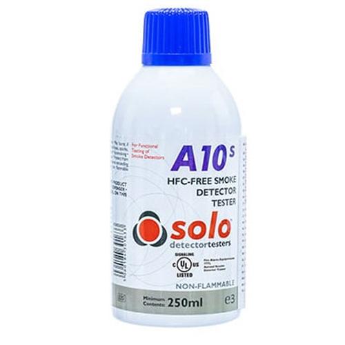 SOLOA10S, 250ml.