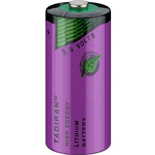 Batteri 3,6Volt 2/3 AA