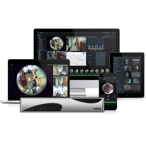Wave-VMS Recorder. 4TB HDD